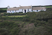 Holiday homes Porthlais Pembrokeshire national park, Wales