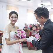 Tanivu's Wedding
