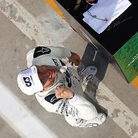 06.09.2020, Autodromo Nazionale di Monza, Monza, FORMULA 1 GRAN PREMIO HEINEKEN D'ITALIA 2020<br />,im Bild<br />Sieger Pierre Gasly (FRA#10), Scuderia AlphaTauri Honda<br /> <br /> Foto © nordphoto / Bratic