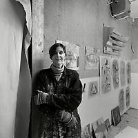 Amanda Thesiger, Monkshill Steet, ME13