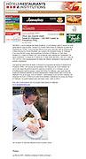 Photographies de Marc Gibert publiées . Marc Gibert photographs published. à  HRI Hotels Institutions Restauration / Montreal / Canada / 2012-06-09, © Photo © Marc Gibert / adecom.ca
