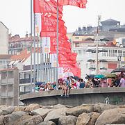 © Maria Muina I Photography: Día 1 de la Regata Almirante Rodriguez Toubes 2019: Circuito 6m, RCNSanxenxo.