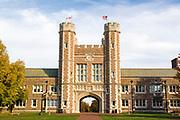 St. Louis Missouri MO USA, Washington university in St. Louis Danforth campus