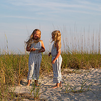 Shifflett Family, Shore is perfect, Garden City Beach, SC