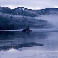 Salmon Lake<br /> edited 10/16/13
