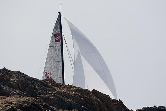 07_008184 © Sander van der Borch. Hyres - FRANCE,  14 September 2007 . BREITLING MEDCUP  in Hyres  (10/15 September 2007). Races 8, coastal.