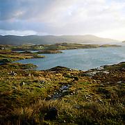 Isle of Harris, Western Isles, Outer Hebrides, Scotland