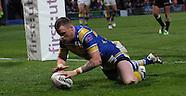 Leeds Rhinos v Hull Football Club 230514