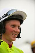 9 April, 2011: Jockey Darren Nagle