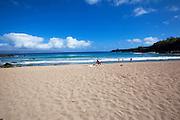 Mokule'ia Bay, Kapalua, Maui, Hawaii
