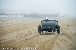 TROG West - The Race of Gentlemen. Pismo Beach, CA, USA. Saturday October 15, 2016. Photography ©2016 Michael Lichter.