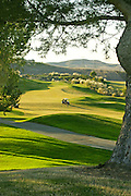 Bella Collina Towne and Golf Club in San Clemente California