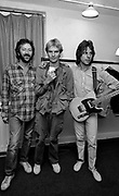 Eric Clapton -  Sting and Jeff Beck 1982 Secret Policemans Ball