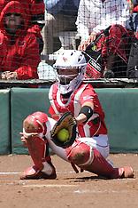 2015 Illinois State Redbirds Softball photos