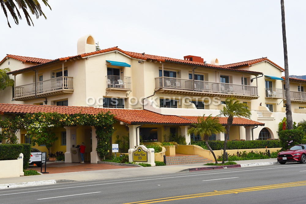 The Harbor View Inn Family Friendly Resort