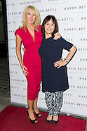 Karen Betts: Gift of Confidence - campaign launch party