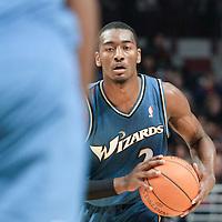 11-13 Washington Wizards at Chicago Bulls