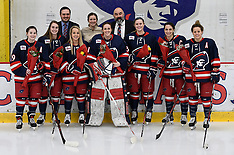2017-18 Women's Hockey