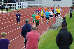 Bristol Sport Festival of Youth - Photo mandatory by-line: Dougie Allward/JMP - Mobile: 07966 386802 - 06/06/2015 - SPORT - Multi-Sport - Bristol - SGS Wise Campus - Bristol Sport Festival Of Youth Sport - Festival Of Youth