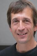 Laurent Chatenay , Domaine Laurent Chatenay owner montlouis loire france