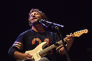 Over the past week,  Eddie Vedder, at his July 18th solo show in Meco - SBSR Festival 2014,Portugal.