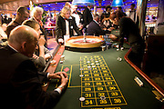 Roulette table Stena Hollandica ferry