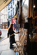 Edinburg, Scotland, Europe