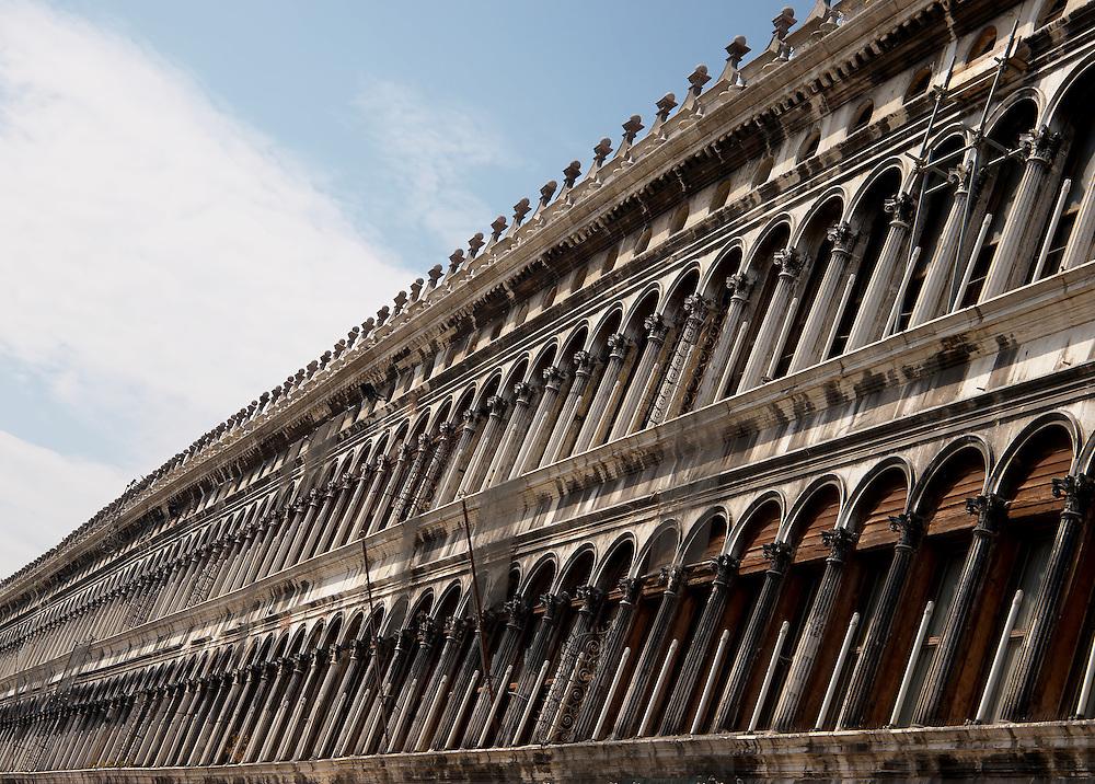 Italy - Venezia - Procuratie Vecchie