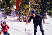1991-2 Snow sports, Hope Valley