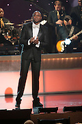 8 February -Washington, D.C: Comedian/Actor Wayne Brady hosts the BET Honors Inside 2014 held at the Warner Theater on February 8, 2014 in Washington, D.C. (Terrence Jennings)