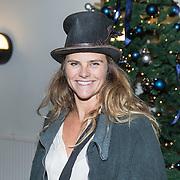 NLD/Amsterdam/20161122 - Lancering XXXL Magazine, Judith Wiersema