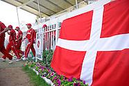 Day 3 - Afghanistan v Denmark