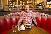 Jon Spiteri Holborn House Restaurant Rosewood Hotel London England