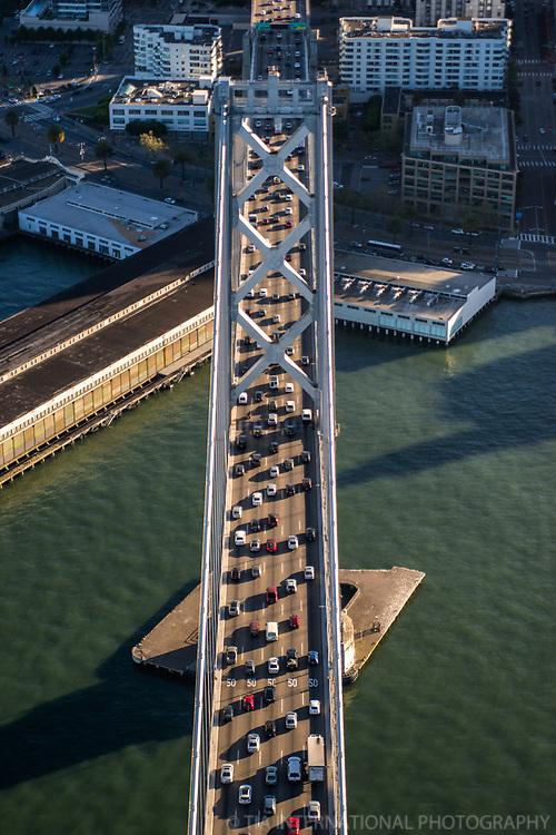 Bay Bridge Traffic