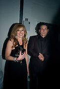KELLY HOPPEN; STEPHEN WEBSTER, The Elle Style Awards 2009, The Big Sky Studios, Caledonian Road. London. February 9 2009.  *** Local Caption *** -DO NOT ARCHIVE -Copyright Photograph by Dafydd Jones. 248 Clapham Rd. London SW9 0PZ. Tel 0207 820 0771. www.dafjones.com<br /> KELLY HOPPEN; STEPHEN WEBSTER, The Elle Style Awards 2009, The Big Sky Studios, Caledonian Road. London. February 9 2009.