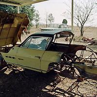 Riley Ventury Tornado