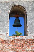 The Historic Mission San Juan Capistrano