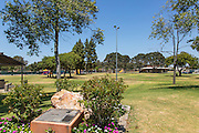 Buena Park Memorial Grove at Boisseranc Park