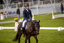De Cleene Wouter, BEL, Quintera<br /> Mondial du Lion - Le Lion d'Angers 2019<br /> © Hippo Foto - Dirk Caremans<br />  17/10/2019