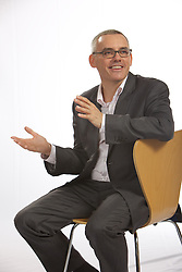Simon Ratcliffe, Operations Manager, Just Group  Simon Ratcliffe, Operations Director, Just Group