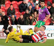 Doncaster Rovers v Bristol City 030115