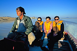 Boat Ride To Great Zimbabwe Safari