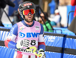 29.11.2017, Beaver Creek, USA, FIS Weltcup Ski Alpin, Beaver Creek, Abfahrt, Herren, 1. Training, im Bild Travis Ganong (USA) // Travis Ganong of the USA in action during the 1st practice run of men's Downhill of FIS Ski Alpine World Cup Beaver Creek, United Staates on 2017/11/29. EXPA Pictures © 2017, PhotoCredit: EXPA/ Erich Spiess