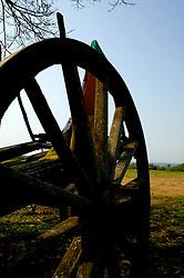 Roda de Carreta. FOTO Eduardo Rocha/Preview.com