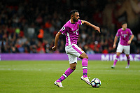 Football - 2016 / 2017 Premier League - AFC Bournemouth vs. Hull City<br /> <br /> Ahmed Elmohamady of Hull City in action at Dean Court (The Vitality Stadium) Bournemouth<br /> <br /> Colorsport/Shaun Boggust