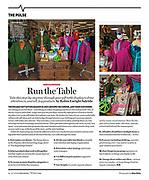 Outdoor Retailer: Run the Table (Winter 2018)