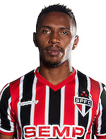 "Brazilian Football League Serie A /<br /> ( Sao Paulo Football Clube ) -<br /> Jonathan Doin "" Paulo Miranda """