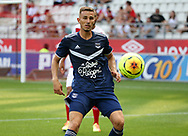 Remi Oudin of Bordeaux during the Friendly Game football match between Stade de Reims and Girondins de Bordeaux on August 8, 2020 at the Auguste Delaune Stadium, in Reims, France - Photo Juan Soliz / ProSportsImages / DPPI