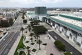 News-Los Angeles Convention Center-Jun 29, 2020