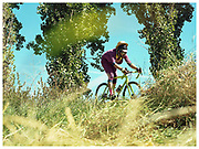 Summer cross sessions in Catford, South London.